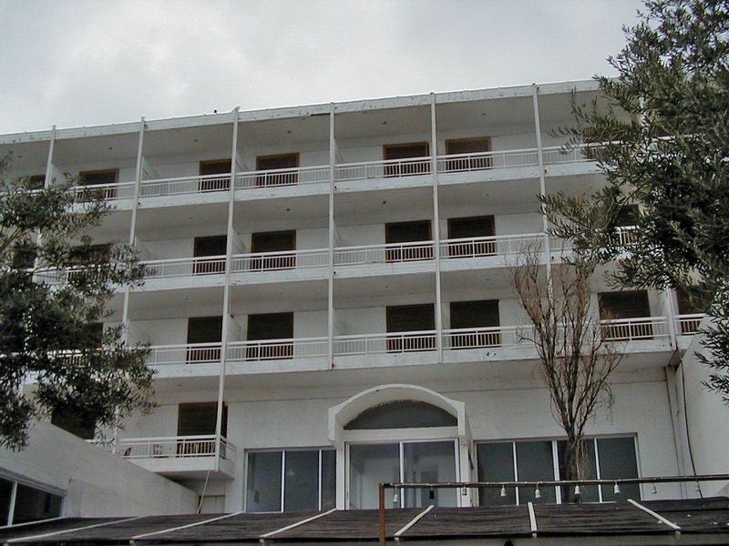 Costa Perla Hotel, Ermioni