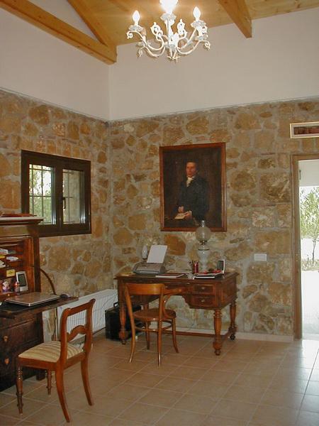 Winery, Zakynthos Isle