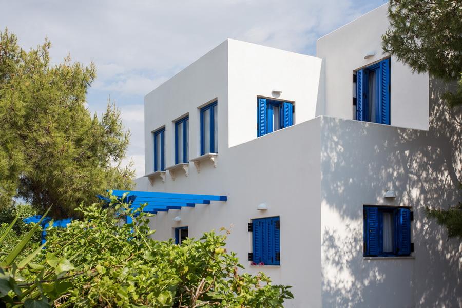 Aneli Villas, Aegina Isle